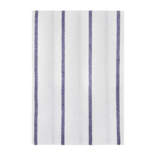 100% Cotton Classical Striped Everyday Basic Buffet Party Cloth Napkin Table Placemat Kitchen Dish Tea Towels,15.7