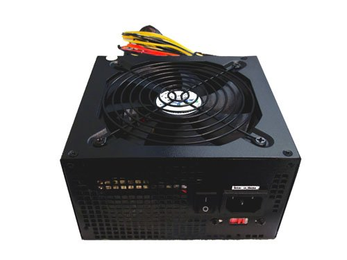 Atx Cb500w Apevia 500w Power Supply 1 X 20 24pin Main