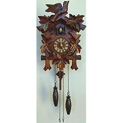 Schneider Cuckoo Clocks Quartz Black Forest Cuckoo Clocks