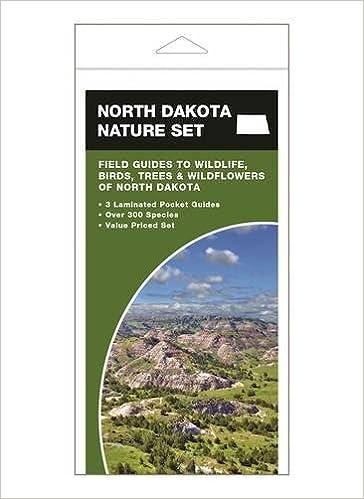 Waterford North Dakota
