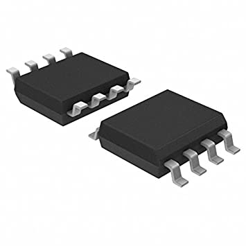 SMDA05-6TR TVS DIODE 5V 9.8V 8SO Pack of 100