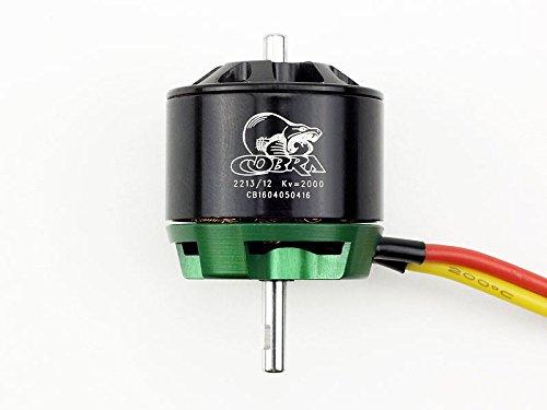 Cobra C-2213/12 Brushless Motor, ()