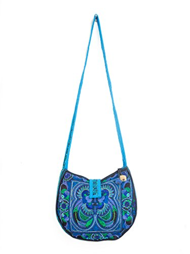 Hill Tribe Bags - 9