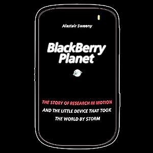 BlackBerry Planet Audiobook