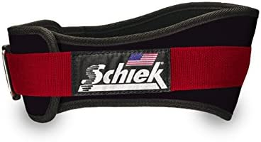 Schiek Model 3004 Power Lifting Belt