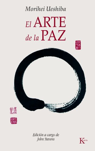 Amazon El Arte De La Paz Spanish Edition Ebook Morihei