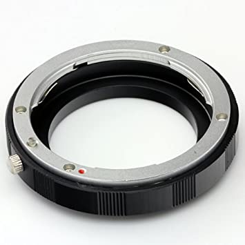 Review Pixco Lens Adapter for