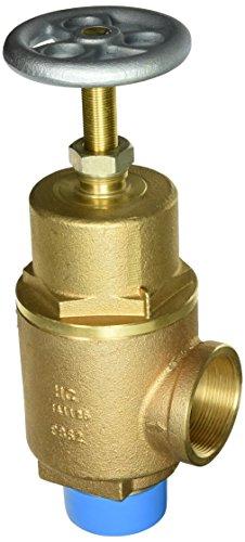 kunkle relief valve - 2