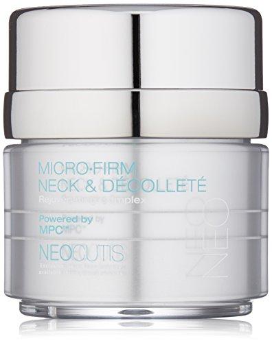 (NEOCUTIS Microfirm Neck & Décolleté Rejuvenating Complex, 1.7 Fl Oz)