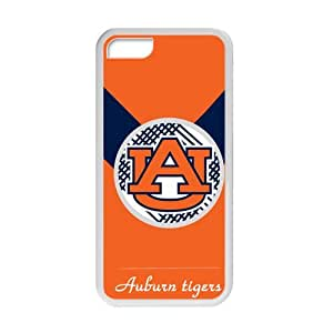 Auburn Tigers Cell Phone Case for Iphone 5C