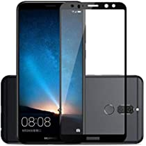 Huawei Mate 10 Lite Dual SIM - 64GB, 4GB RAM, 4G LTE, Black: Amazon com