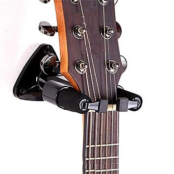 Zebra - Soporte de pared para bajo, ukelele, guitarra ...