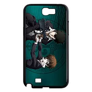 Psycho-Pass Samsung Galaxy N2 7100 Cell Phone Case Black Ppypl