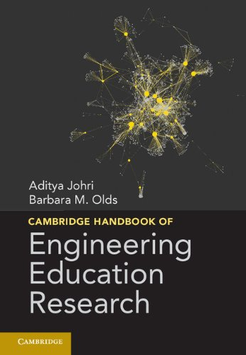 Download Cambridge Handbook of Engineering Education Research Pdf