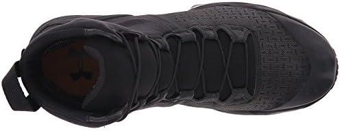 メンズブーツ・靴 UA Infil GTX Black/Black/Black 9.5 (27.5cm) D - Medium