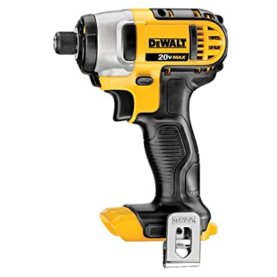 DEWALT DCS350B 20V MAX Baretool Cordless Threaded Rod Cutter