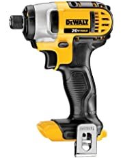 Dewalt DCF885B DCF885 20V MAX Lithium-Ion 1/4-Inch Impact Driver - Tool Only