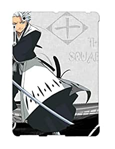Case Provided For Ipad 2/3/4 Protector Case Anime Bleach Phone Cover With Appearance