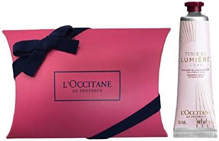 【Amazon.co.jp限定】 ロクシタン(L'OCCITANE) テールドルミエール ハンドクリーム 30ml ギフトBOX入り ブルーミング フローラル セット