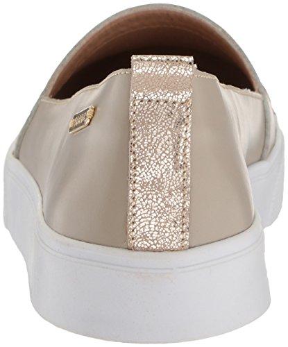 Kaanas Serengeti Damesmode Sneaker, Creme, 9 M Us