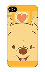 Graceyou Top Quality Case Cover For Iphone 6 plus 5.5 Case With Nice Walt Disney Cartoon Winnie The Pooh 1 21 Appearance