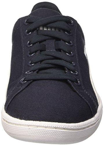 Puma Smash Chaussures Bleu Adulte Unisexe Canvas Bleu de Tennis HBzwHrxg