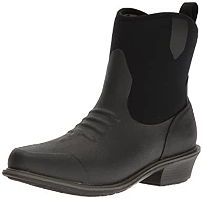 Fantastic Muck Boots Womens/Ladies Arctic Ice Tall Extreme Condition Wellington Boots Amazon.co.uk Shoes ...