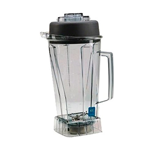 Vita-Mix (1194) - 64 oz. / 2,0 L high-impact, clear container with blade assembly, Lid not included