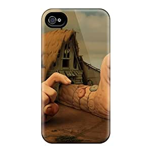 Shock-dirt Proof Ept Art Cases Covers For Iphone 6