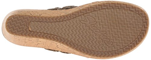 Skechers Beverlee - Dazzled - Zapatos para mujer Bronze