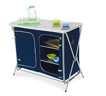 Conver mueble cocina para camping Jumper con tablero de DM doble ...