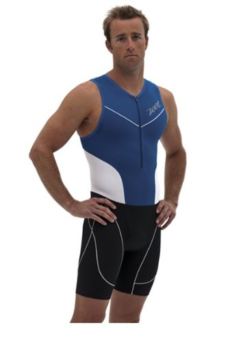 Zoot Men's Ultra Tri Race Suit