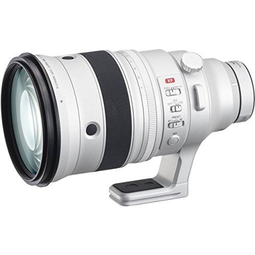 Fujifilm XF 200mm F/2 R LM OIS WR