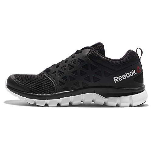 Sublite Reebok 0 2 Cushion Running Noir MT Chaussures XT W qrwFrEf1