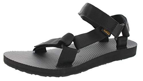 Teva Athletic Sandals - Teva Women's Original Universal Sandal (42 M EU / 11 B(M) US, Black)