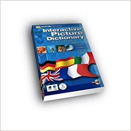 Multilingual Picture Dictionary English French Italian German Spanish English French Italian German And Spanish Edition 9781843526025 Books