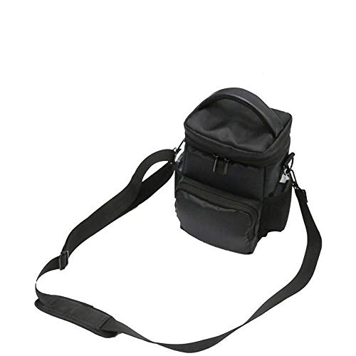 Chartsea Portable Carry Storage Shoulder Bag Backpack Compatible DJI Mavic 2 Pro/Zoom Drone (Black) by Chartsea