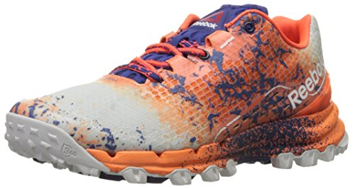 Reebok Women's All-Terrain Thrill Running Shoe