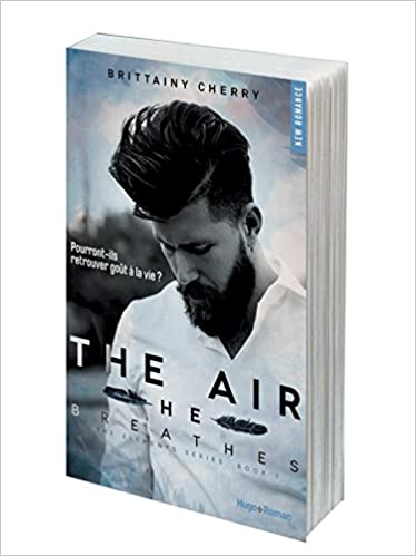 The air : he breathes - Brittainy Cherry 2016