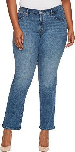 Donna Levi's Water Donna Jeans Crackle Water Levi's Jeans Crackle wxx4TXqvZ