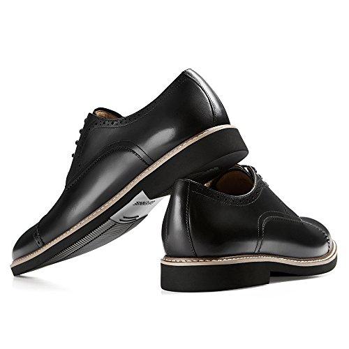 Black Shoes Mens Shoes Shoes Oxford Shoes 3 Shoes Men's Brown Black Dress Casual xwFa0AWqH