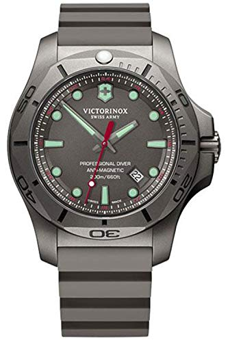 Victorinox INOX V241810 Mens Quartz Watch