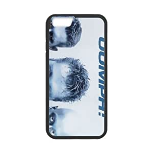 iPhone 6 4.7 Inch Cell Phone Case Covers Black Oomph adbn