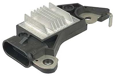 100% New Premium Quality Alternator Voltage Regulator Replaces 19009748 19009749