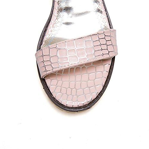 Rosa AdeeSu Ballerine Pink Donna 35 8OqEqAw