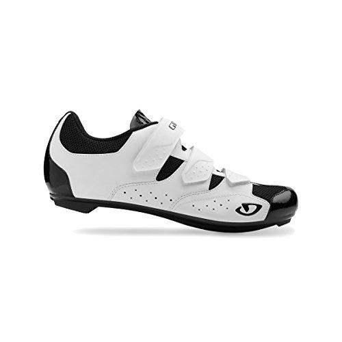 Cycling White Techne Men's Shoes Giro Black g5SFqww