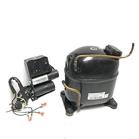 REPORSHOP - Motor Compresor Frigorifico Acc Embraco Nj6226Z Gas ...