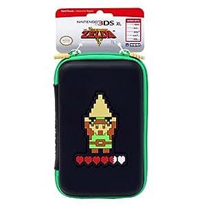 Hori Zelda Retro Hard Pouch - Case for Nintendo 3DS