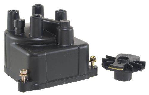 (Wells 15621 Distributor Cap and Rotor Kit)