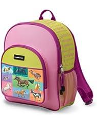 Crocodile Creek Kids Classic Backpack (Horses)